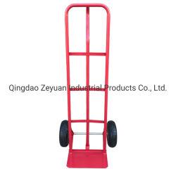 中国の製造業者2の車輪鋼鉄手トラックのトロリーカートHt1805