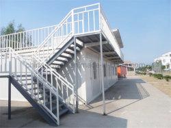 Isolée démontable conteneur fort construit Immobilier House Design au Cambodge