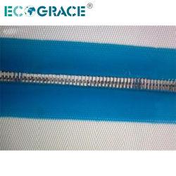 Fer / Zinc / filtration de la courroie de minerai de plomb de tissus de filtre de la machine