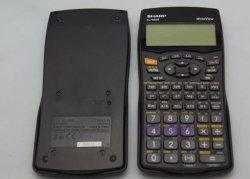 De Wetenschappelijke Calculator van de Functie van de School van het bureau