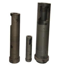 알루미늄 던지기 탄 소매 강철 H13 SKD61를 정지하십시오