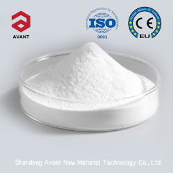 Isolation caoutchouc Grade Siliane enduit d'amende Hydroxyde d'aluminium