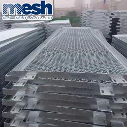 De fabriek Aangepaste Aluminium Uitgebreide Prijs van het Netwerk van het Metaal