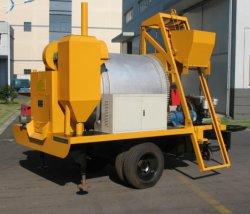 Asphalt-Betonmischer-kleiner Betonmischer-LKW-Bitumen-Mischer