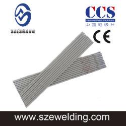 De Elektrode van het lassen E6013, Lassende Staaf E6013, E7018, Lassende Verbruiksgoederen