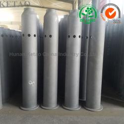 Bicos de carboneto de silício mobiliário de Forno Cerâmico Obsic Sic