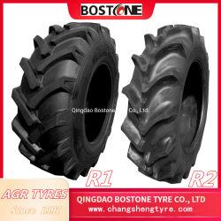 La gomma industriale agricola diagonale radiale dell'azienda agricola gomma le gomme del trattore