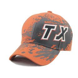 高品質の印刷の刺繍の綿の野球帽