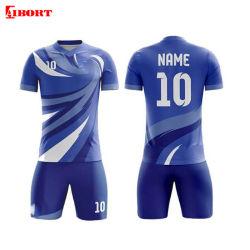 Aibort ha personalizzato il calcio asciutto rapido Jersey (T-SC-18) di sublimazione di nuova stagione