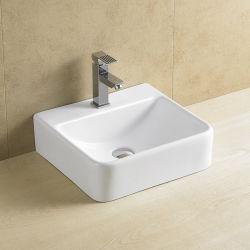Cuenca de cuarto de baño de porcelana lavabo vanidad Bowl