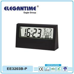 Fabricação de relógios para interior com materiais de liga de zinco