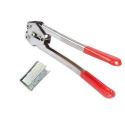Fascia dello strumento di piegatura che lega macchina, utensile manuale di sigillamento