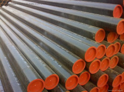 6M-12m ASTM 5L 3PE Бесшовная труба из углеродистой стали/ трубки
