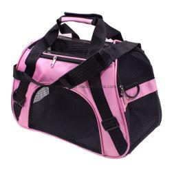 Простой Дышащий складные ПЭТ-Dog Cat сумка для поездок