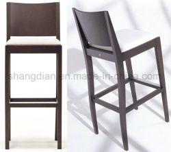 나무로 감싼 독특한 바 의자/바 의자(KL S04)