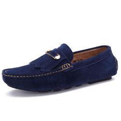 Klassische Mann-beiläufige Schuh-lederne Schuh-Form-Schuhe (FTS1019-15)