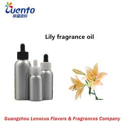 Lily /détergent d'huile de parfum parfum de détergent en poudre /parfum pour le lavage