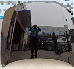 Clear Coat Automotive Spray Paint Auto Clear Coat Performance High Lack Glänzend Klar