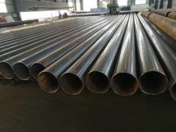 S235JR, S275JR, S355JR, S355Чже, S355J2, S420 углерода Сварные стальные трубы для угольных предприятий химической промышленности, добычи полезных ископаемых, угольной суспензии питания