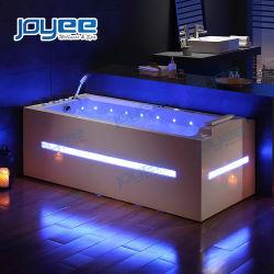 Joyee Factory حمام دوامة داخلي يبيع مباشرة وحوض استحمام 1 الشخص الذي لديه شهادة CE