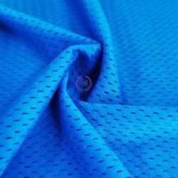 85%のActivewearのためのナイロン15%Spandexトリコットの網のジャカードファブリック