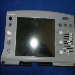 의료 기기 히타치 알로카 알파 7 터치 스크린(L-키 - 93H)