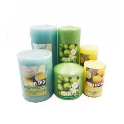 香料入りのギフトおよび技術の柱の蝋燭は販売の /Velas の飾る