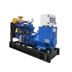 Abfall Energie-zum städtischen Feststoff-Vergasung-Gas-Generator-Kraftwerk
