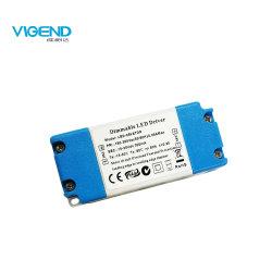 8-12W Triac регулятора яркости освещения приборов с постоянным напряжением Triac с регулируемой яркостью светодиодов