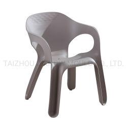 Petite chaise en plastique moule bébé Chaise d'apprentissage de la maternelle à manger le moule