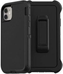 Defender el caso para el iPhone 11 PRO 5.8 Caso Heavy Duty, Shock/CAE/prueba de polvo 3in1 Cubierta de protección para el iPhone 11