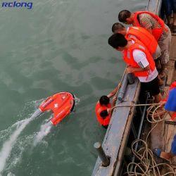 Comeptive Pric/Remote Control Smart Lifebuoy piscina benessere vita risparmio Euqipment Prodotti per la sicurezza delle acque marine