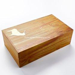 와인 박스 Rain사슴 핫 포일 스탬핑 와인 패키지 와인 선물 Bo Wine 컬렉션 종이 포장