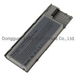 Batterie Li-ion de remplacement pour DELL Latitude D620 11.1v 5200mAh Batterie pour ordinateur portable 6 cellules
