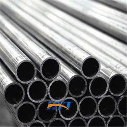 Schwarzes getempertes quadratisches Stahlrohr der Frau-Hollow Section Steel Tube ERW SAE-AISI 1020