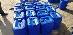 Pureza de acetilo cloreto de 99% 98% de cloreto de Química de suprimento de fábrica acetil 25kg 200L
