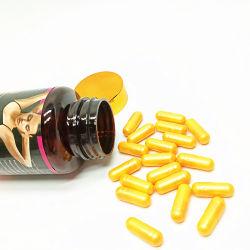 Los 7 Días de quemar grasa rápido precio más barato de la píldora para adelgazar hierbas naturales/ Cápsula de pérdida de peso con la FDA GMP Halal ISO