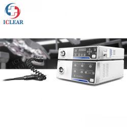 4.9*600mm 2,0 mm de Vídeo Digital Bronchoscopes médicos