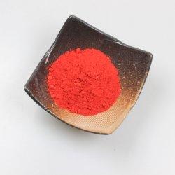 Top Color en polvo de ladrillo de hormigón de cemento de bricolaje de pigmento de óxido de hierro rojo
