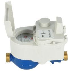 Válvula de control remoto Nb-Iot medidores de agua tipo seco