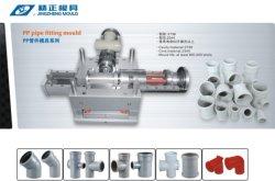 Raccord de PVC / raccord de tuyauterie en plastique de raccord en t/raccord coudé de fabricant de moules