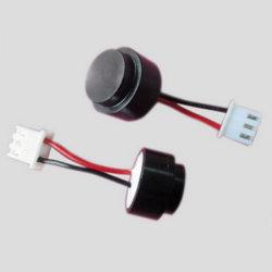 Écran LCD couleur du système de capteur de stationnement avec fil (capteur FBELE)