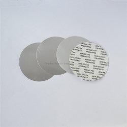 Sensible à la pression joint/Aluminium pour PE bouteille Pet de chemise