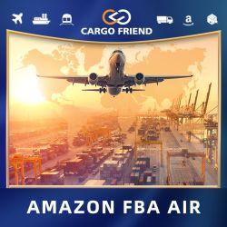 Cargofriend Warehouse Shipping Rates Air China Dongguan to Yyz1-Yyz9 Amazon Magazzino spedizioniere Canada Air