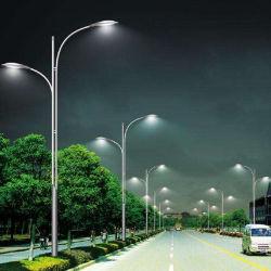 Personalizar Galvanizado en Caliente de Acero de 15 Metros de Camino a la Autopista Farola de Poste de Luz de la Calle