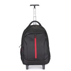 맞춤형 방수 옥스포드 트롤리 백 여행 대형 탑승 수하물 가방