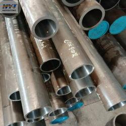 St52 perfectionné de précision du tube du vérin hydraulique