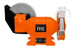 Multi eléctrico amoladora de banco en seco y húmedo -moliendo Power Tool
