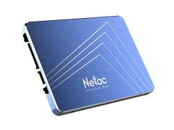 """Azionamento semi conduttore interno 2.5 di TLC 430GB del disco rigido SATA 3.0 dello SSD 720GB 1tb 360GB di Netac """" SSD di TB di 430 720 GB 1 per il taccuino del computer portatile"""