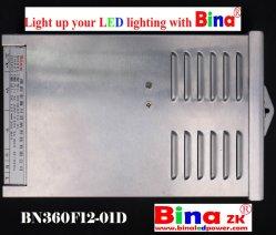 potere Rainproof astuto di modo LED dell'interruttore IP65 di 30A 360W per illuminazione di RGB LED e decorazione con il certificato del Ce